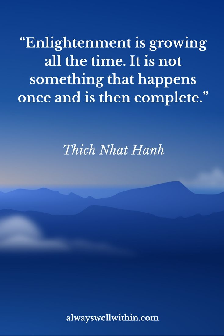 Dec 22 21 Deep Quotations from Thich Nhat Hanh That Will Inspire Peace, Love, and Joy ...