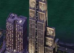 Ndex Gouldwood Bank By Dt And Eb Empire State Building Game Design Skyscraper
