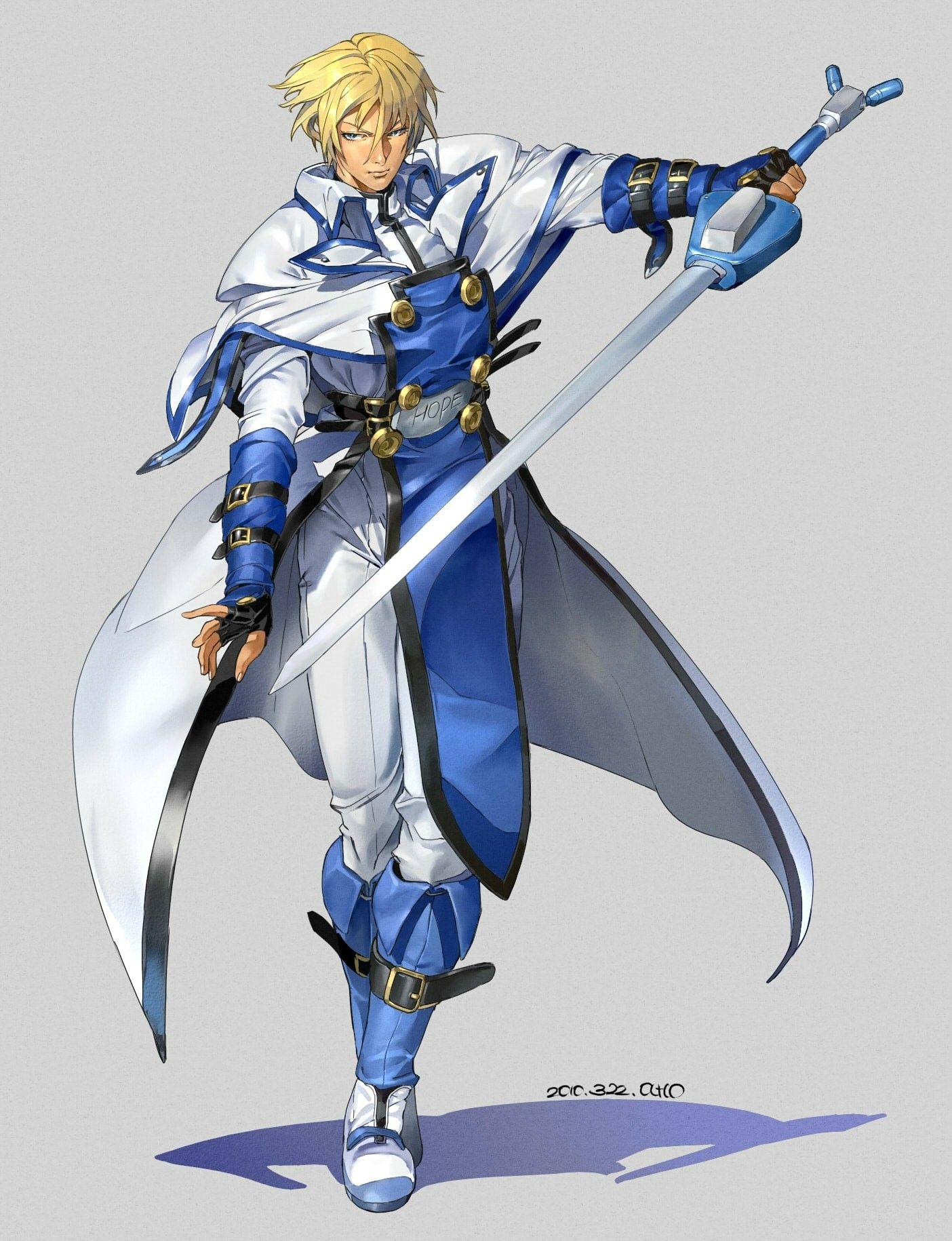 Pin by Mazus Kakazus on Fighting Game Anime guys