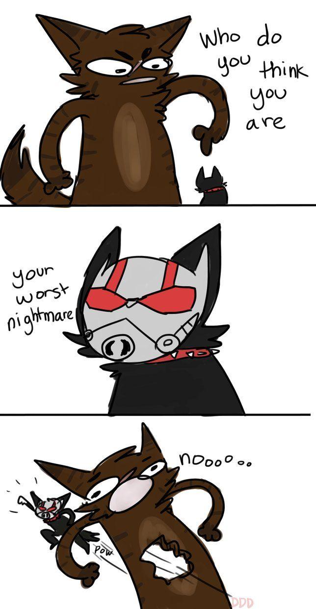 ️ 25+ Best Memes About Warriors Cat | Warriors Cat Memes  |Warrior Wasp Meme
