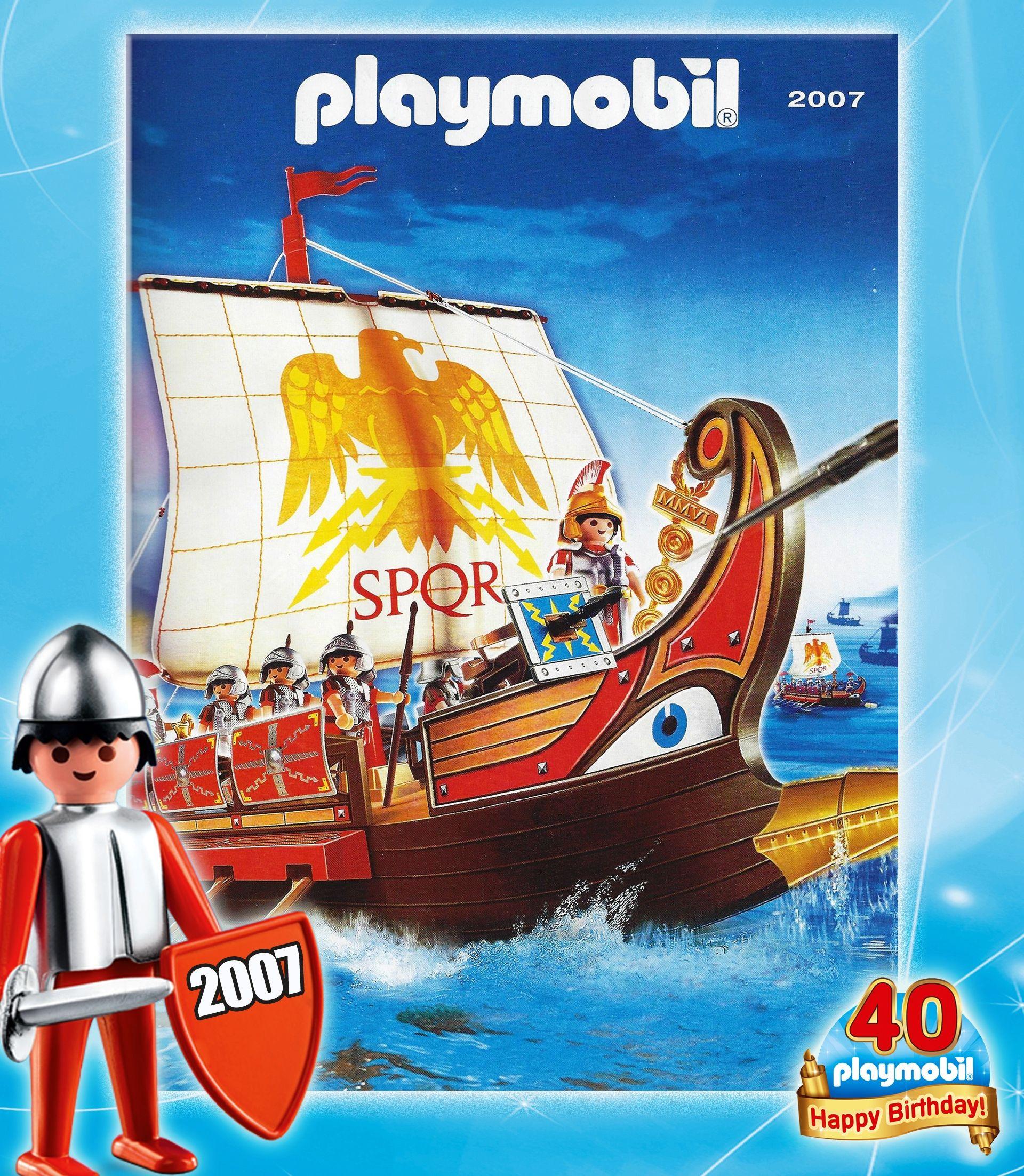 Catalogus 2007