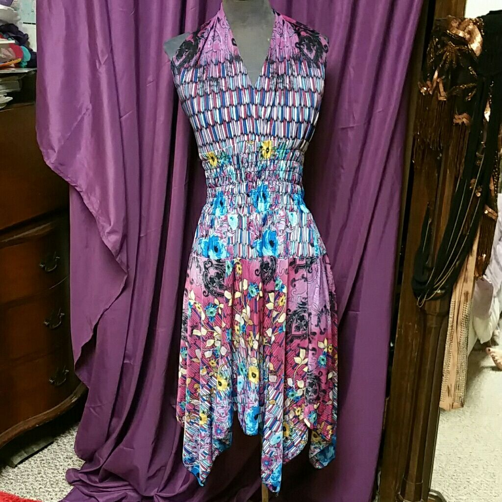 Beautiful stained glass sundress products