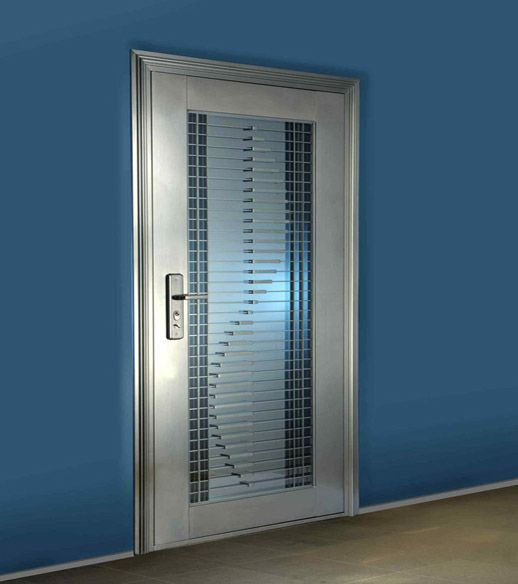 Are you buying a door?  It will significantly affect your living!     Living.cz