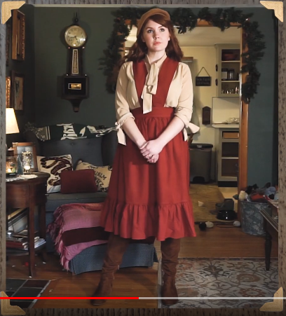Rachel Maksy On Youtube Vintage Repro Try On Haul Collectif Clothing Vintage Inspired Outfits Retro Fashion Vintage Vintage 1950s Dresses