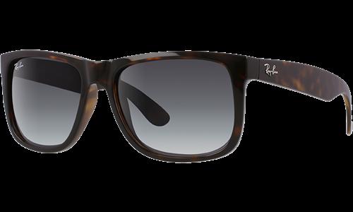 Ray-Ban Colleción Gafas De Sol - Justin RB4165 | Ray-Ban® Sitio Oficial