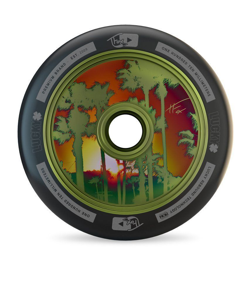 Lucky Wheel Sayings