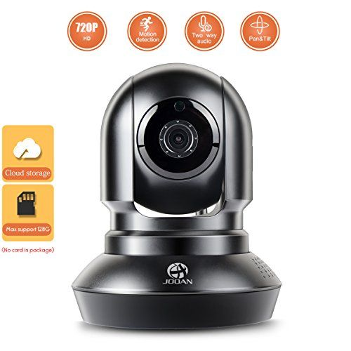 Security Wireless IP Camera Surveillance Night Vision