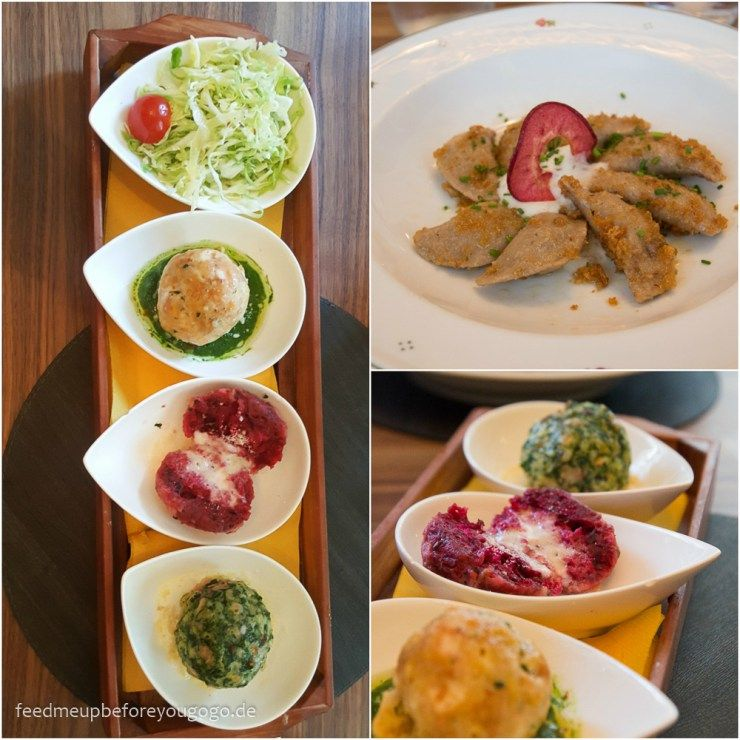 Ein kulinarisches Wochenende in Südtirol Törggelen in Kaltern - vietnamesische küche münchen