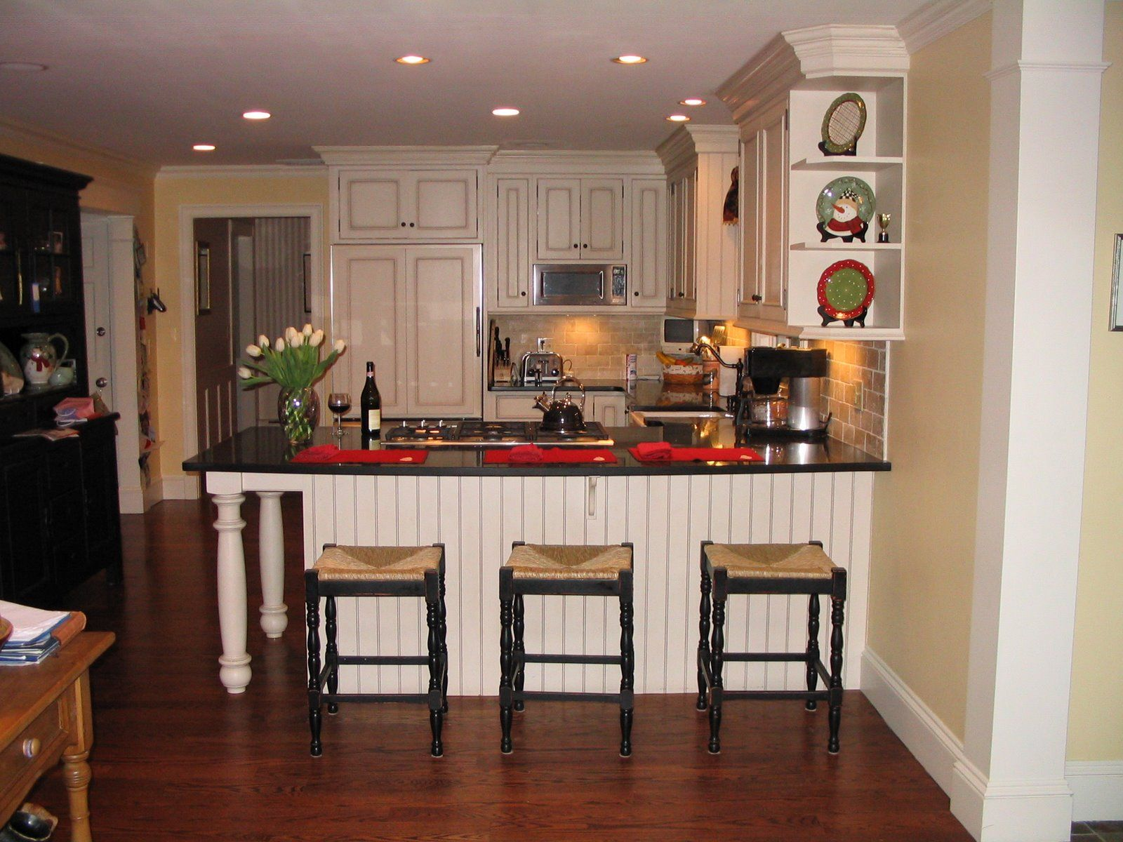 Find project ideas for remodeling your kitchen with tips for Kitchen island ideas on a budget