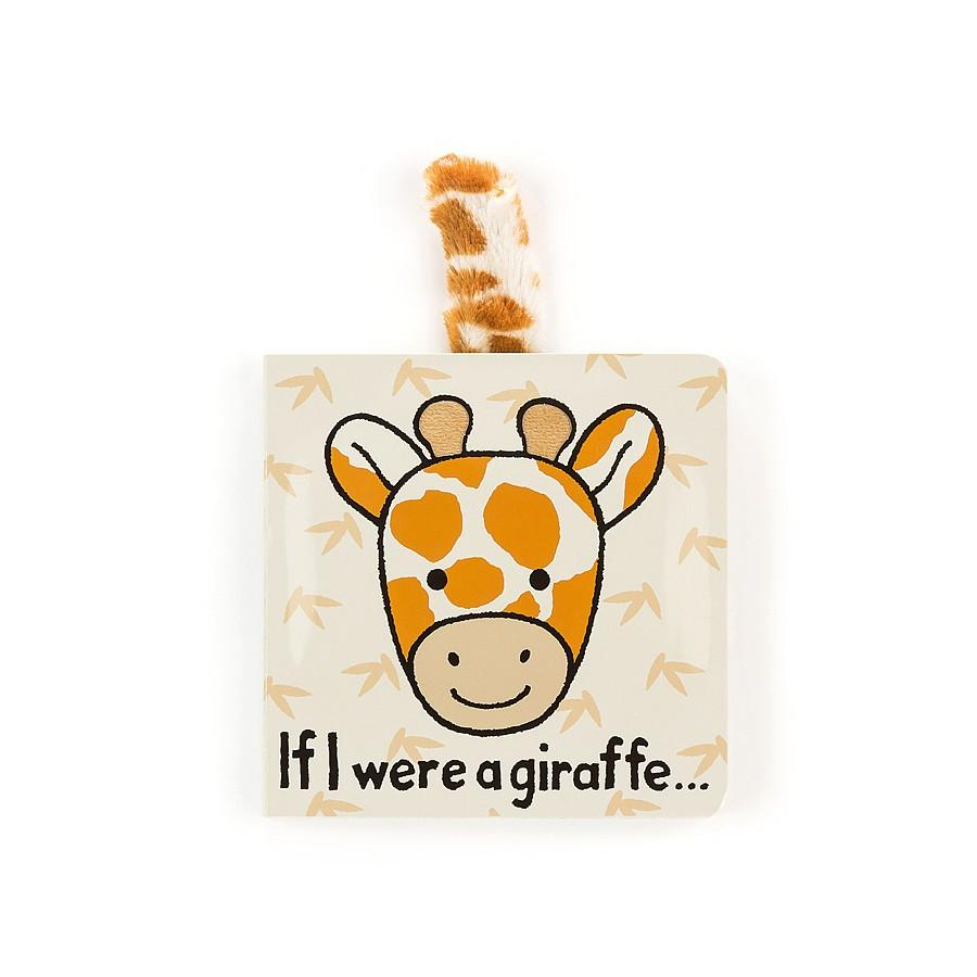 If I Were A Giraffe Book Jellycat In 2019 Products Books Toddler Books Jellycat