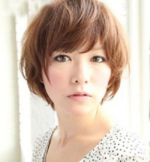 Outstanding Hairstyles Haircuts Colors And For Women On Pinterest Short Hairstyles Gunalazisus