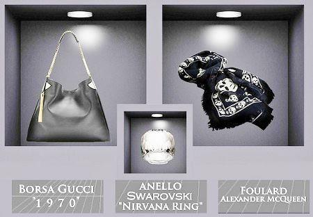 Concorso Sii Fashion-Vinci Premi Gucci O Swarovski