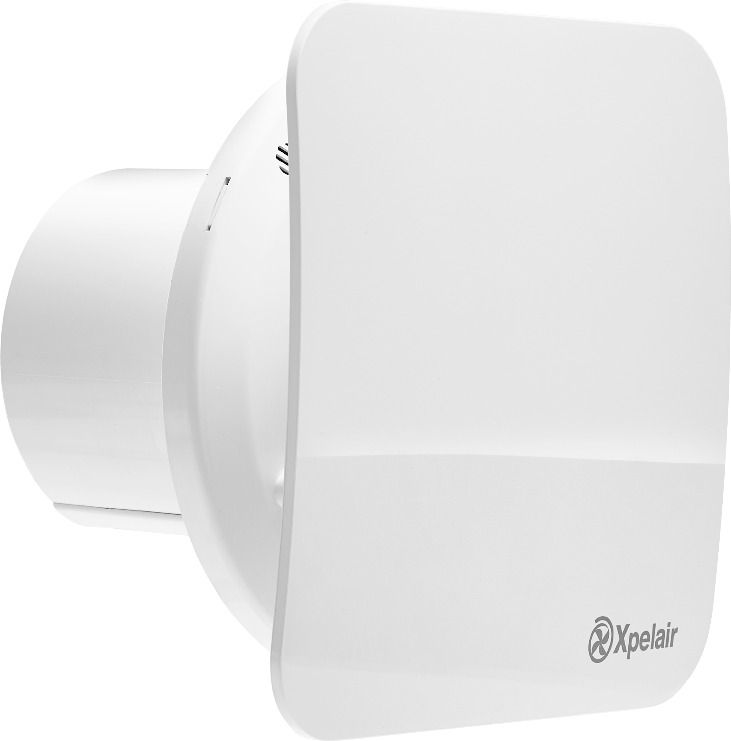 Xpelair Simply Silent C4s 100mm Square Contour Extractor Fan At Best Prices On The Web