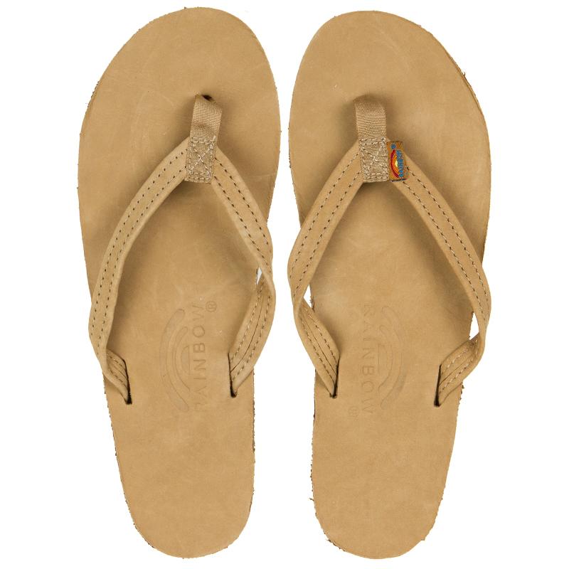 985987e9acd3 Rainbow Sandals Single Layer Narrow Strap Womens Sandals ...