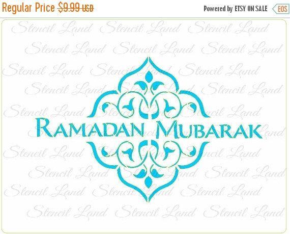 Ramadan Decorations For Sale Canada