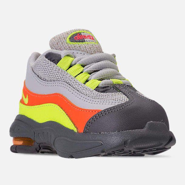 best loved bda93 ae0d6 Nike Boys  Toddler 95 Running Shoes Toddler Nikes, Toddler Boys, Air Max 95