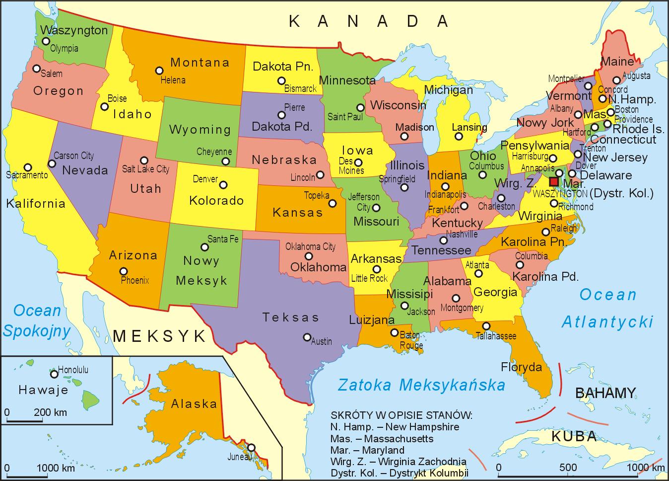 Mapa Usa Buscar Con Google MAPAS Pinterest - Mapas usa