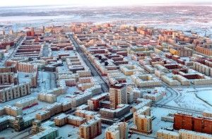 Pollution Problems In Norilsk Languages Of The World Norilsk City World Cities
