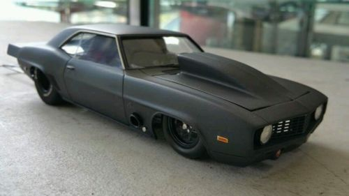1 24 1 25 Slot Drag Cars Camaro 69 Model Cars Pinterest Slot