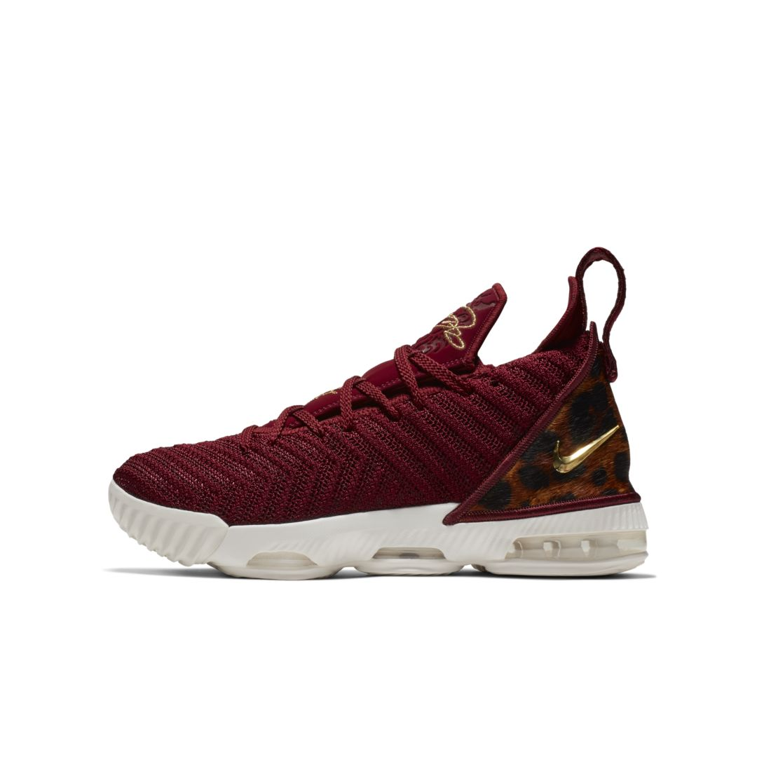 reputable site 2adfb ad96f LeBron 16 Big Kids' Basketball Shoe in 2019 | Products ...