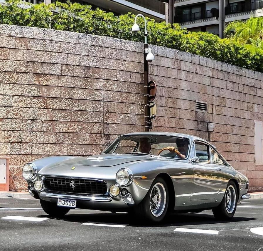 Occlubofficiel In 2020 Ferrari Lusso Ferrari Vintage Sports Cars