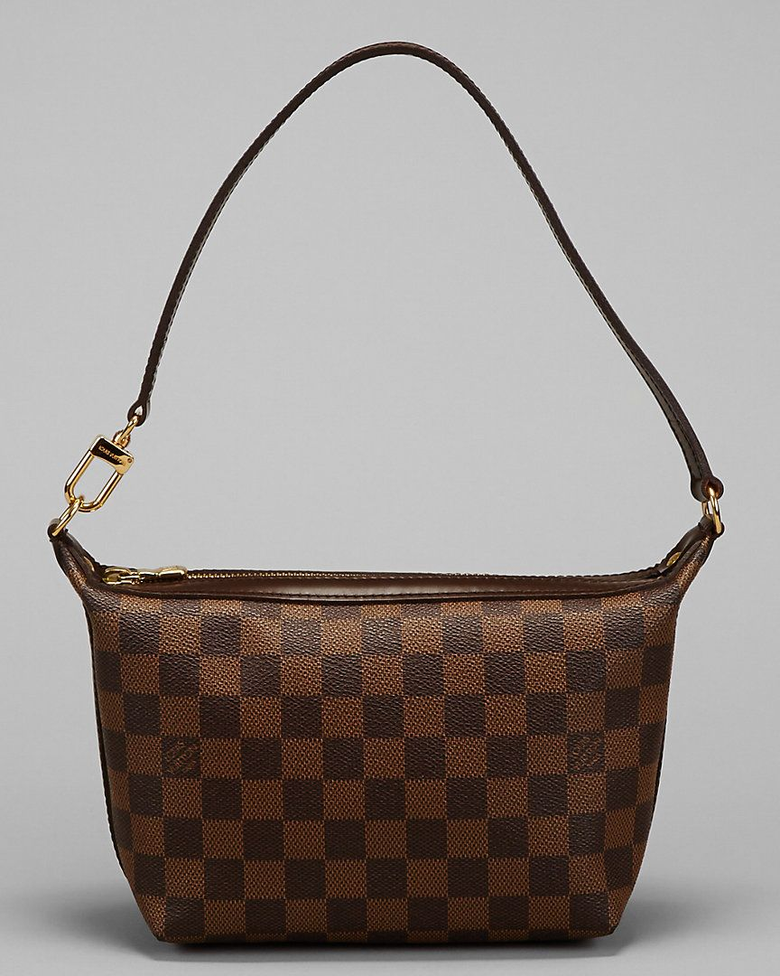 d31859869d6d Louis Vuitton Damier Ebene Canvas Illovo PM