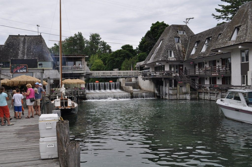 Fishtown In Leland Michigan Michigan Vacations Glen Arbor Michigan Places To Go