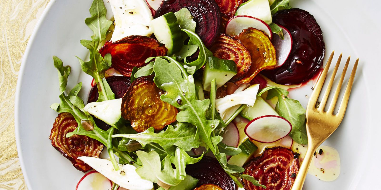 24 seriously satisfying salads for your christmas dinner