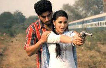 Ishaqzaade Movie Review Arjun Kapoor Parineeti Chopra Bollywood Pictures
