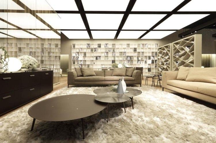 Mobili Alivar ~ Alivar at the salone del mobile interiors living rooms and