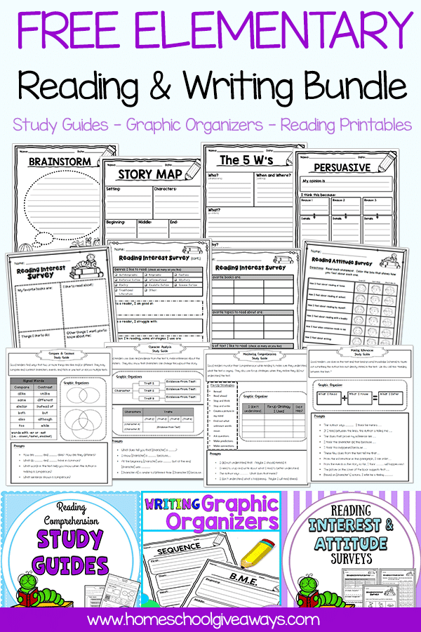 photo regarding Free Printable Reading Assessments for Elementary referred to as Free of charge Basic Studying Producing Package deal children Composing