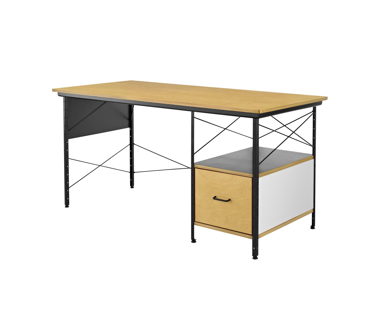 Eames Desk And Storage Unit Eames Desk Desk Units Desk