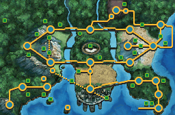 Serebii net Pokéarth | UX Patterns | Pokemon, Black pokemon