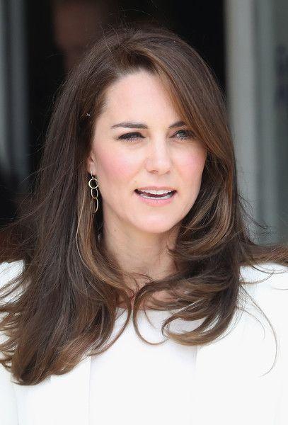 Kate Middleton Photos Photos Catherine, Duchess of