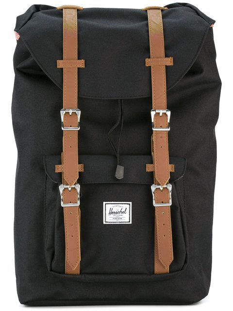2a56658cac9 HERSCHEL SUPPLY CO. double-strap backpack.  herschelsupplyco.  bags   backpacks  cotton