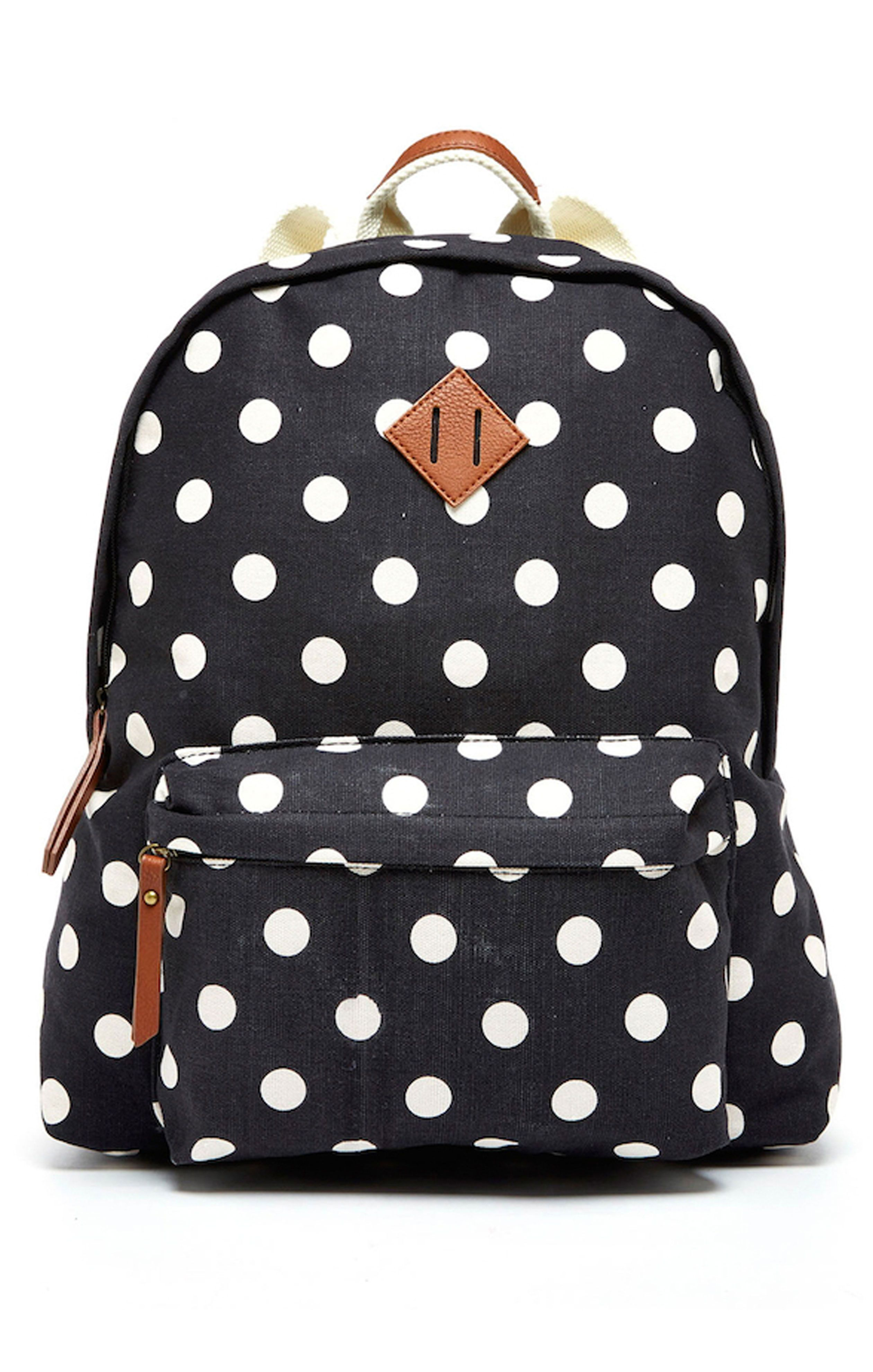 Madden Girl polka-dot backpack | Kids' Corner | Pinterest | Girls ...