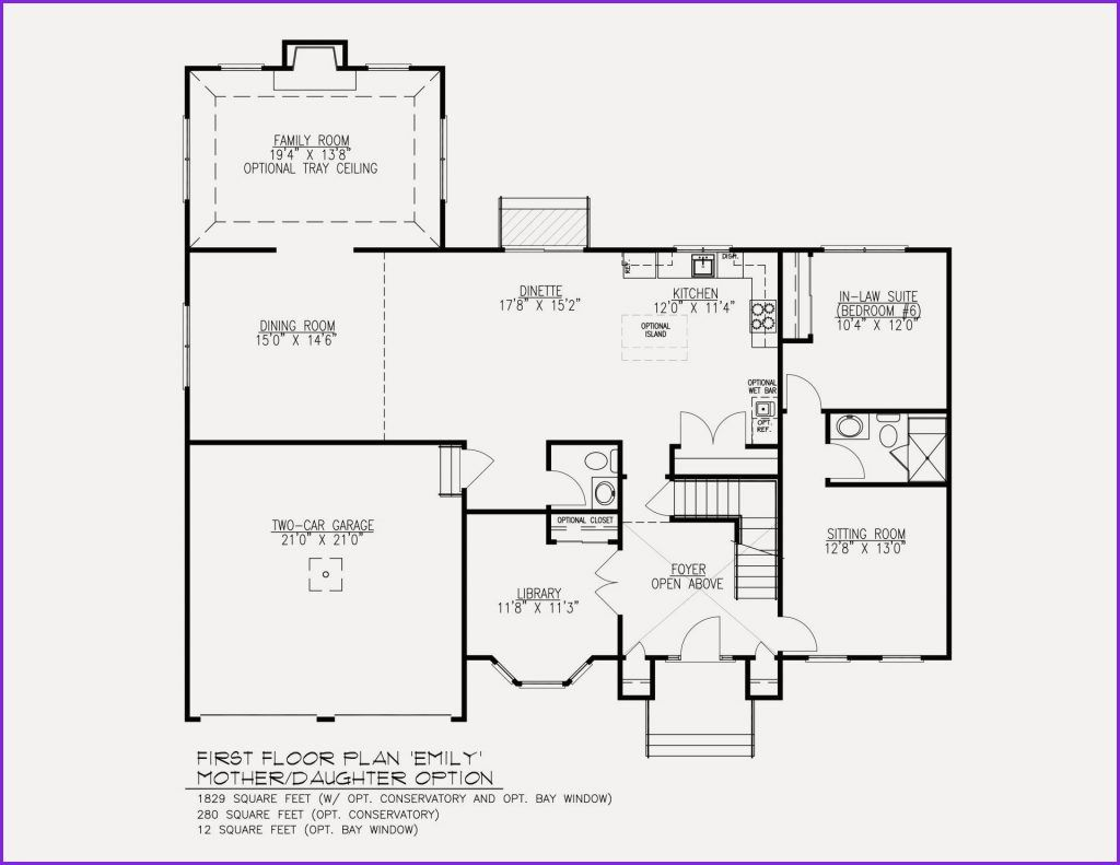 Awesome Detached Mother In Law Suite Home Plans In Law House In Law Suite House Plans