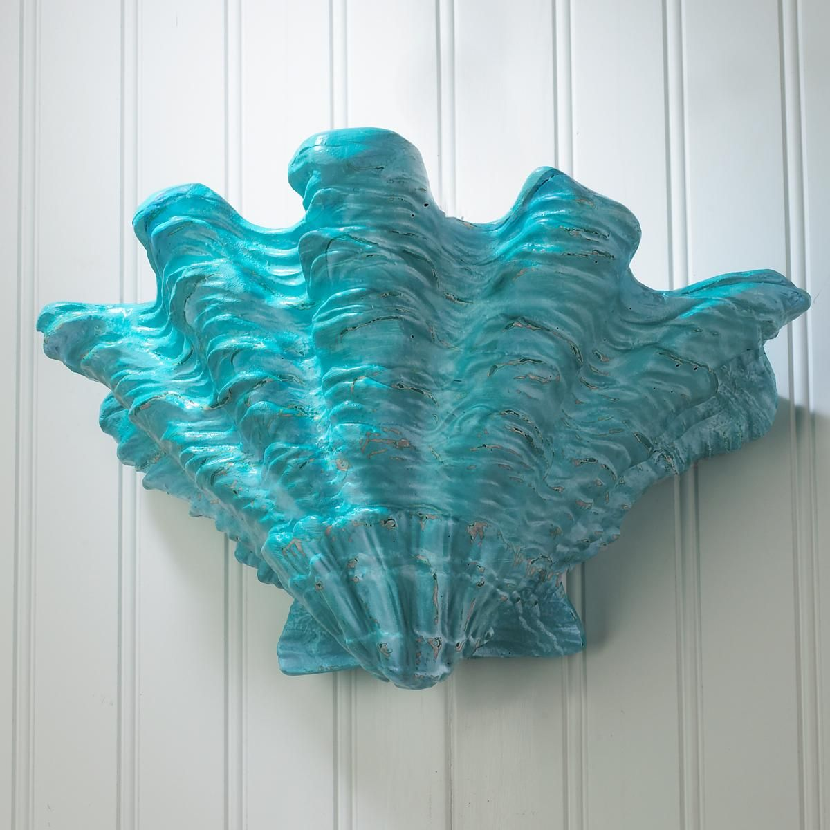 scallop shell wall sconce wall sconce shade ocean home on wall sconces id=12264