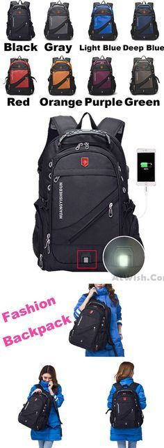 1ee9e185cdd0 Strong Large Multi-functional Camping Bag Waterproof Black Outdoor Nylon  Oxford Travel Backpack for big sale !  large  backpack  Bag  travel  camping    ...