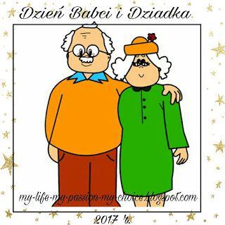 Dzień Babci I Dziadka 2017 Dzień Babci I Dziadka Babcie I