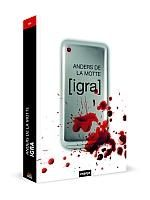 Igra Anders De La Motte Knjige Electronic Products Phone Electronics