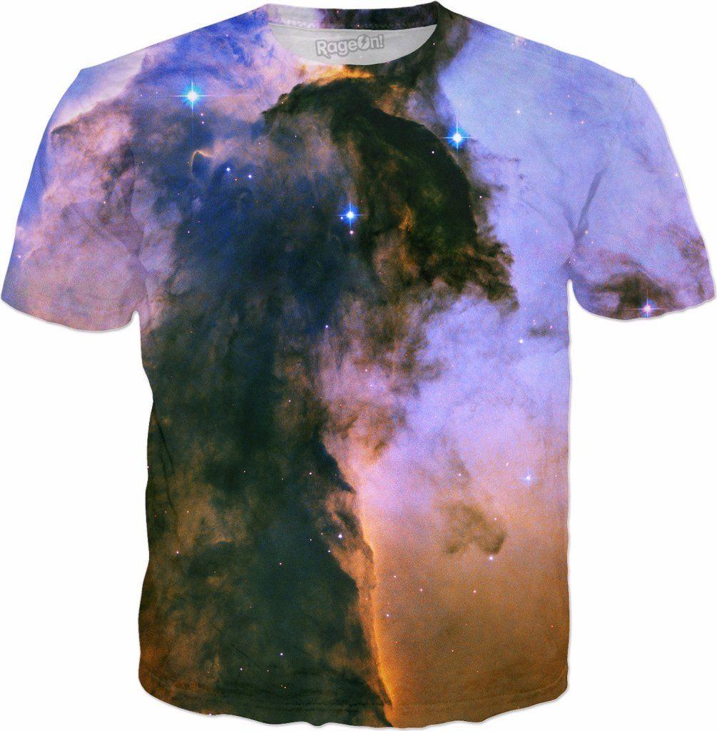 Eaglefairy General Universe Galaxy Nebula Star Clothes