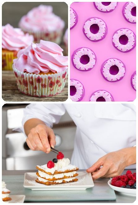 Birthday Cake Recipes | Frosting recipes, Decorating icing ...