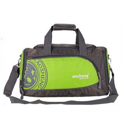 ed9fa939d9fe Type of sports  Fitness Capacity  36-55L Material  Nylon Brand Name  AOSHENG  Category  Sports Gym Bag Type  Handbag