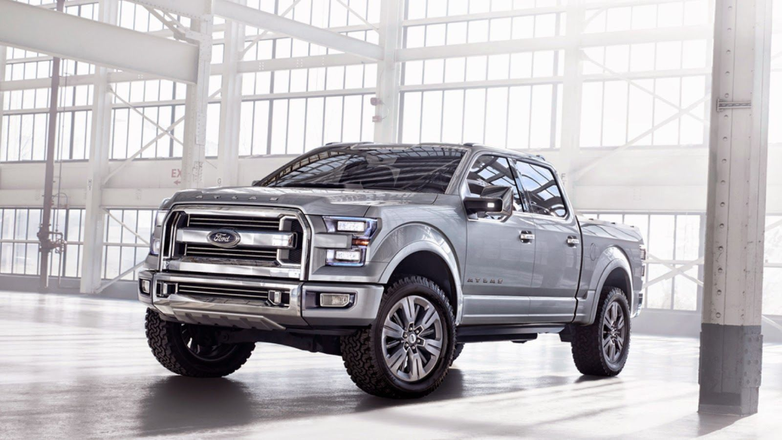 2015 Ford F150 Ford Mustang Mbah Ford bronco, Ford