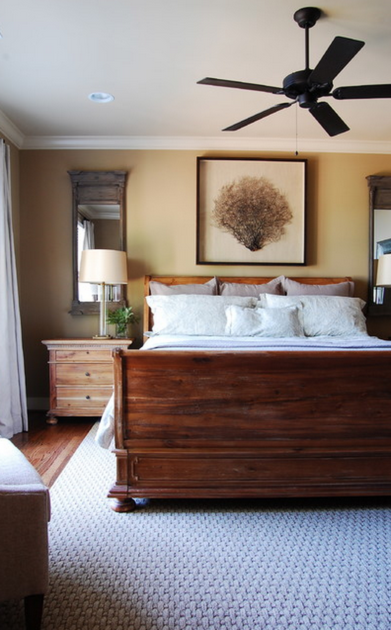 Restoration Hardware St James Sleigh Bed Restoration Hardware Bedroom Bedroom Images Home