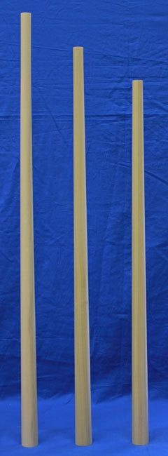 Best 1 3 4 Round Tapered Balusters In 2020 Wood Balusters 400 x 300