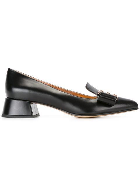 MAX MARA Colomba Pumps. #maxmara #shoes #pumps