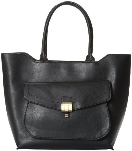 London Fog Wesley Tote Shoulder Bag,Black,One Size London Fog http://www.amazon.com/dp/B00D3RF4AS/ref=cm_sw_r_pi_dp_Q3yZtb0PCDECEESM