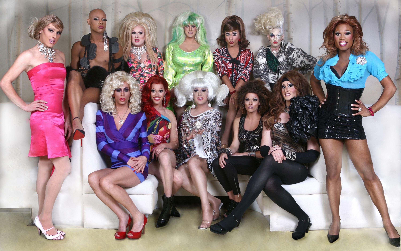 drag queens | Drag-Queens